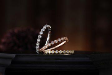 シェールラブ、アンティーク、結婚指輪、婚約指輪、富山