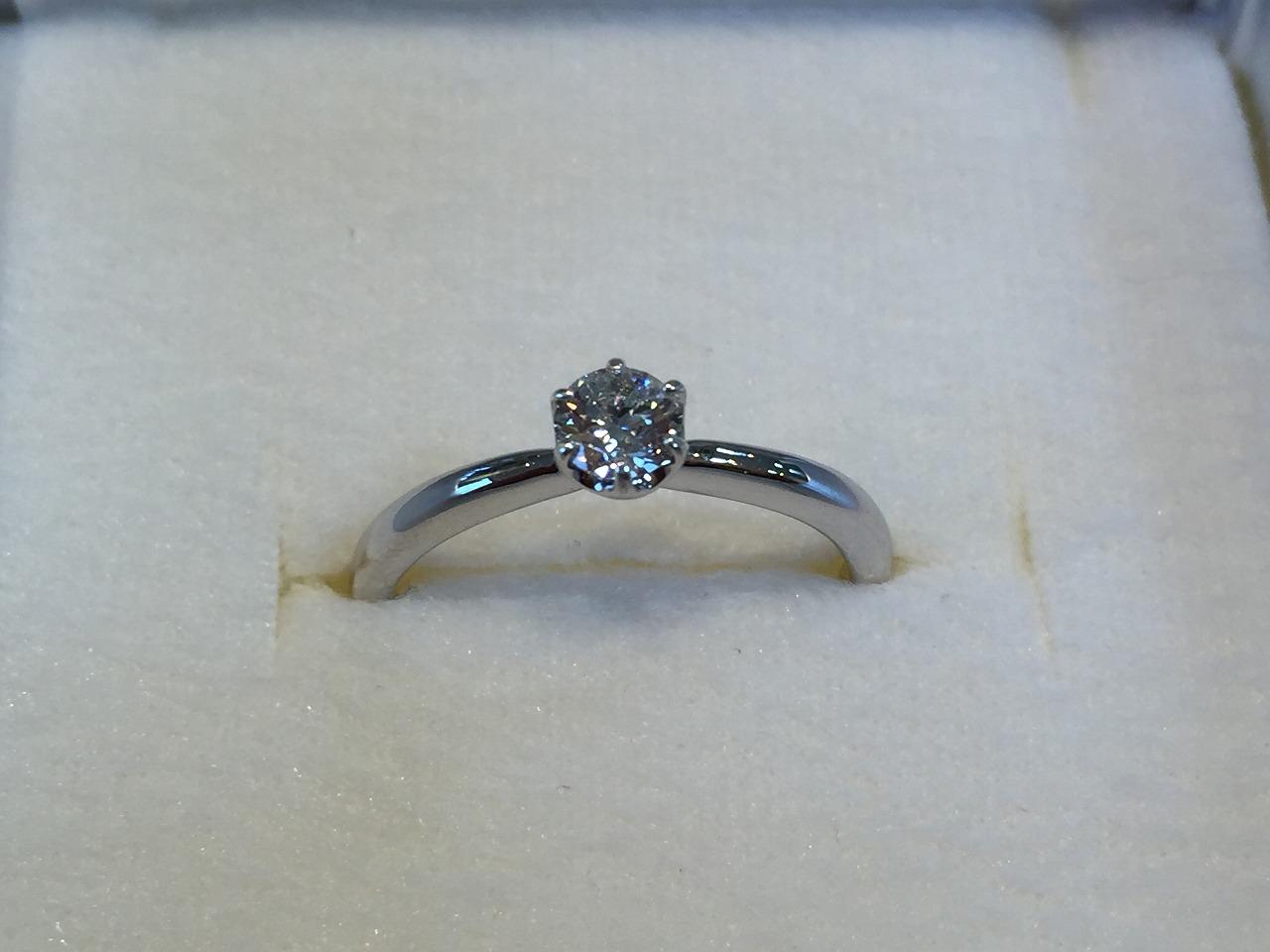 婚約指輪、プロポーズ、富山